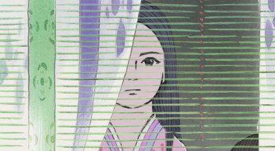 The Tale of Princess Kaguya.